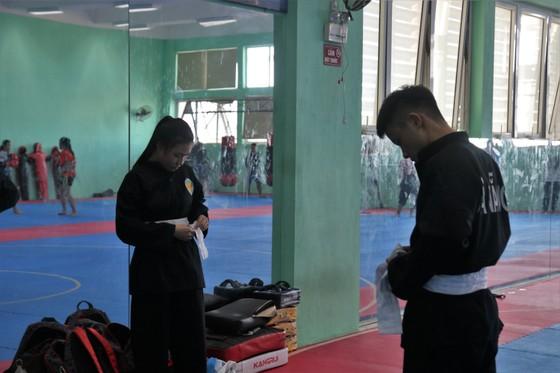 Thể thao Đà Nẵng nỗ lực tập luyện sau dịch ảnh 5