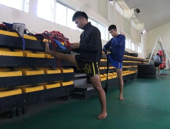 Thể thao Đà Nẵng nỗ lực tập luyện sau dịch ảnh 12