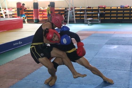 Thể thao Đà Nẵng nỗ lực tập luyện sau dịch ảnh 14