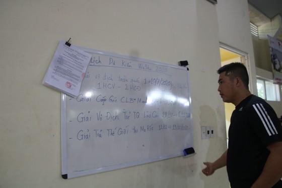 Thể thao Đà Nẵng nỗ lực tập luyện sau dịch ảnh 13
