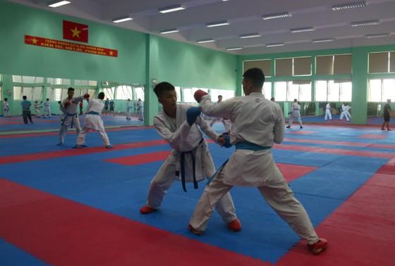 Thể thao Đà Nẵng nỗ lực tập luyện sau dịch ảnh 1