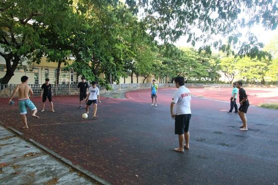 Thể thao Đà Nẵng nỗ lực tập luyện sau dịch ảnh 16