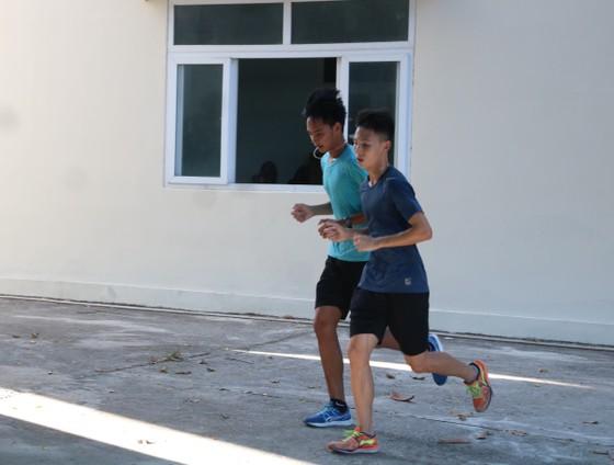 Thể thao Đà Nẵng nỗ lực tập luyện sau dịch ảnh 15