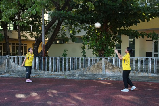 Thể thao Đà Nẵng nỗ lực tập luyện sau dịch ảnh 17