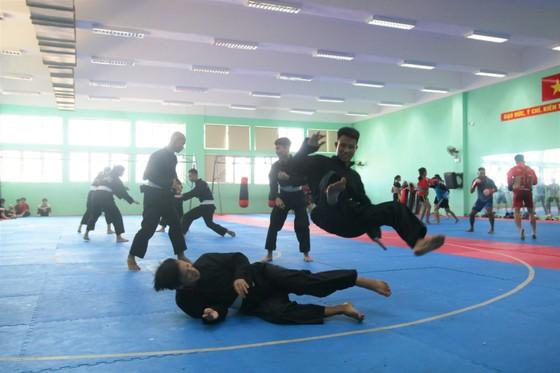 Thể thao Đà Nẵng nỗ lực tập luyện sau dịch ảnh 8