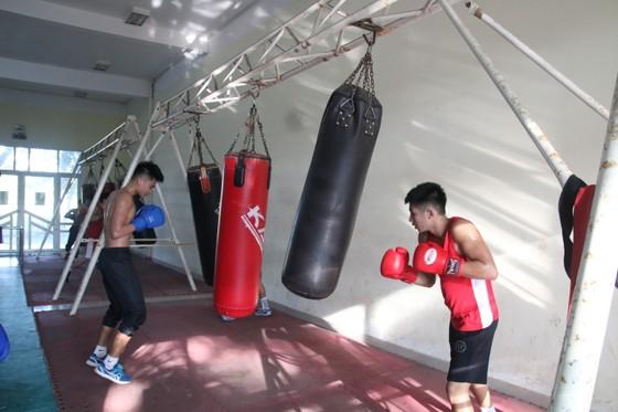 Thể thao Đà Nẵng nỗ lực tập luyện sau dịch ảnh 4