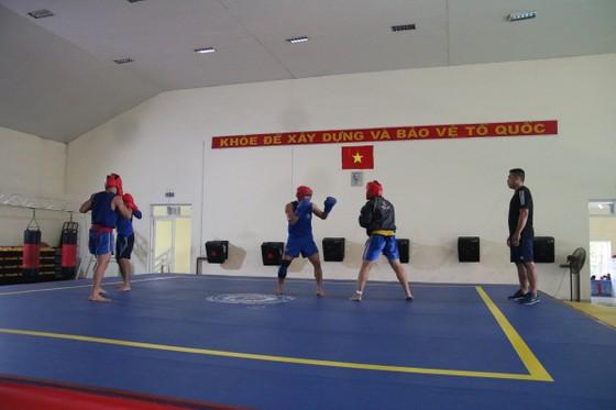Thể thao Đà Nẵng nỗ lực tập luyện sau dịch ảnh 3
