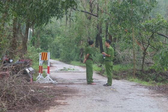 Điều động trực thăng tìm kiếm người mất tích tại thủy điện Rào Trăng 3 ảnh 1