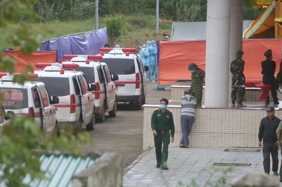 Tìm thấy 22 thi thể tại khu vực sạt lở Đoàn kinh tế quốc phòng 337 ảnh 2