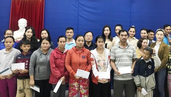 Quảng Nam hướng dẫn các tổ chức, cá nhân đến cứu trợ sau bão lũ ảnh 3