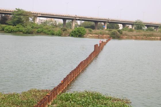 Đà Nẵng: Đề xuất xây đập ngăn mặn kết hợp cầu giao thông ảnh 1