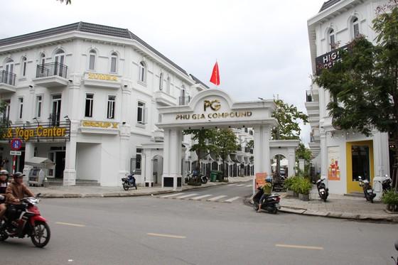 Ngang nhiên phá rối, khóa cửa nhà dân tại dự án Phú Gia Compound Đà Nẵng ảnh 3