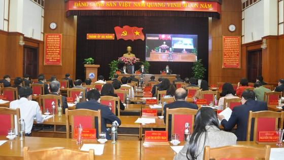 Đà Nẵng lấy chủ đề năm 2021 là 'Năm khôi phục tăng trưởng và đẩy mạnh phát triển kinh tế' ảnh 2