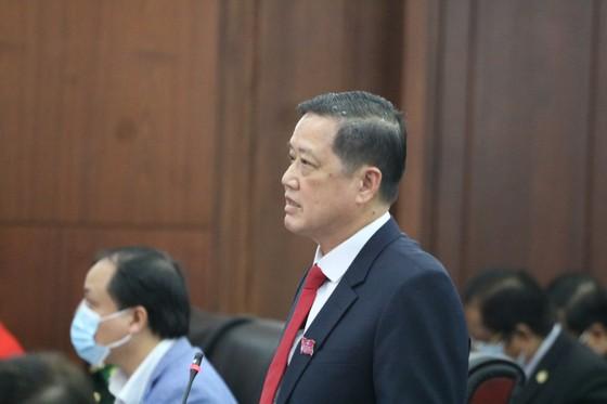 Đà Nẵng: Đề xuất tháo gỡ vướng mắc về quản lý đất đai   ảnh 4