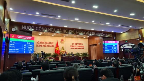 Chủ tịch UBND TP Đà Nẵng gửi gắm kỳ vọng đến thế hệ kế nhiệm ảnh 4