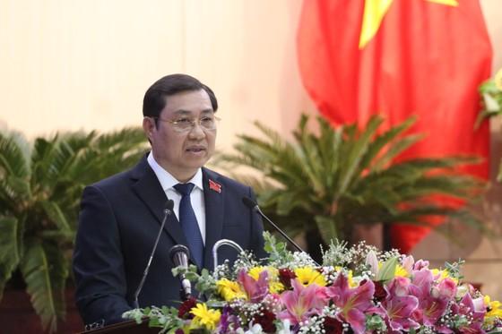 Chủ tịch UBND TP Đà Nẵng gửi gắm kỳ vọng đến thế hệ kế nhiệm ảnh 1