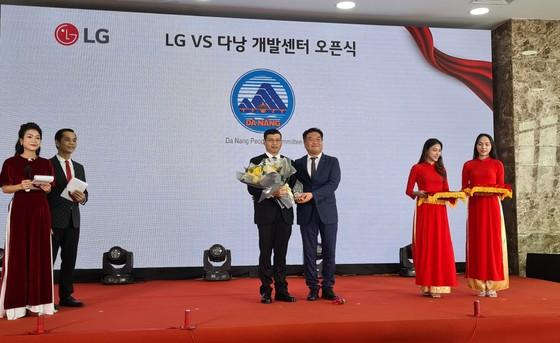 Tập đoàn LG đặt trung tâm nghiên cứu tại Đà Nẵng ảnh 1