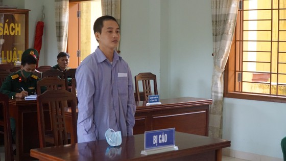 Tòa án Quân sự Quân khu 5 xét xử đối tượng Triệu Quân Sự ảnh 1