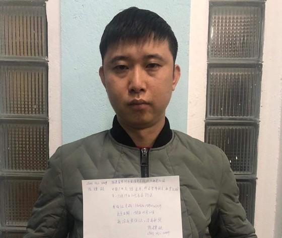 Phát hiện 6 người Trung Quốc nghi nhập cảnh trái phép vào Việt Nam ảnh 2