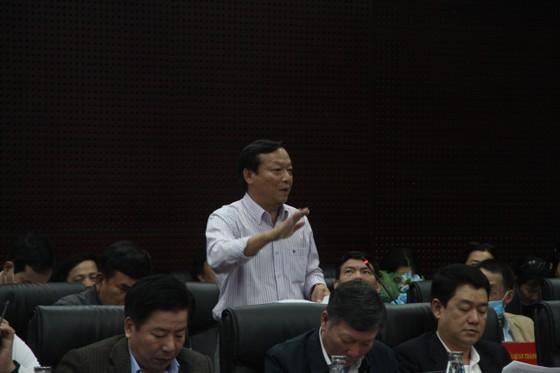 Đà Nẵng: Giảm, giãn 1.200 tỷ đồng tiền thuế giúp doanh nghiệp phục hồi sau dịch Covid-19 ảnh 2