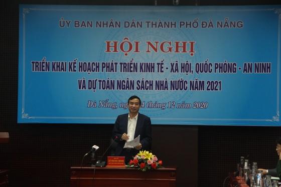 Đà Nẵng: Giảm, giãn 1.200 tỷ đồng tiền thuế giúp doanh nghiệp phục hồi sau dịch Covid-19 ảnh 3