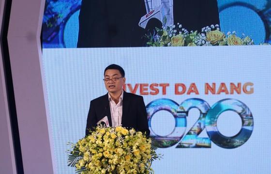 Đà Nẵng quyết tâm đồng hành cùng nhà đầu tư ảnh 3
