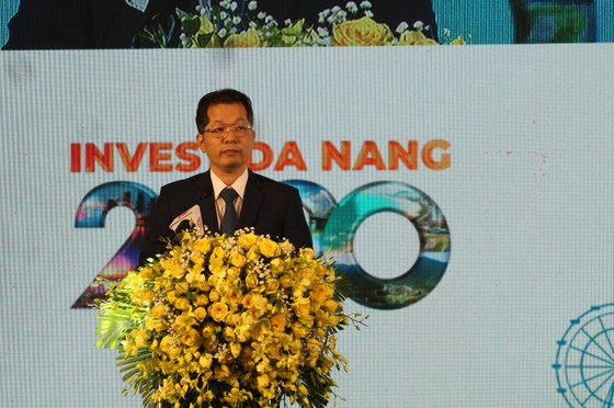Đà Nẵng quyết tâm đồng hành cùng nhà đầu tư ảnh 4