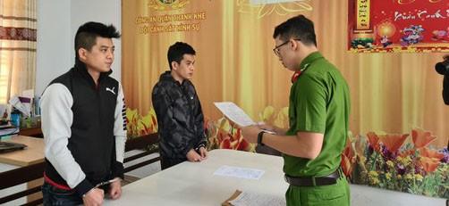 Đà Nẵng: Tạm giam 3 đối tượng trong vụ dùng dao, súng hẹn nhau hỗn chiến ảnh 2