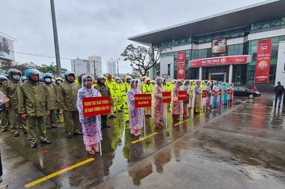 Đà Nẵng tổ chức lễ ra quân Năm An toàn giao thông năm 2021 ảnh 1