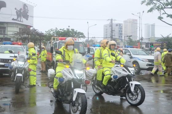 Đà Nẵng tổ chức lễ ra quân Năm An toàn giao thông năm 2021 ảnh 2