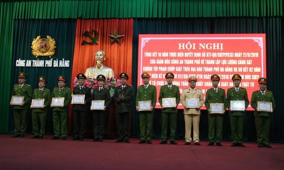 Đã Nẵng có 399 vụ cướp giật tài sản trong vòng 10 năm ảnh 3