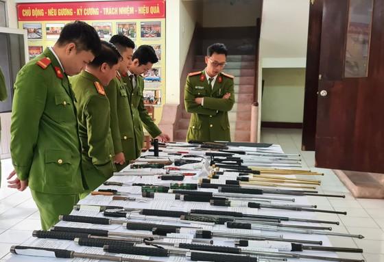 Đã Nẵng có 399 vụ cướp giật tài sản trong vòng 10 năm ảnh 2