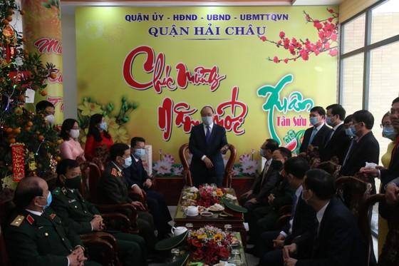 Thủ tướng Nguyễn Xuân Phúc: Việt Nam là một trong số ít các nước tăng trưởng dương trên thế giới  ảnh 5