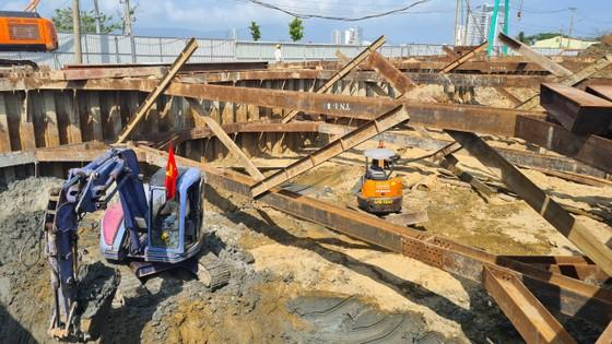 Bí thư Thành ủy Đà Nẵng yêu cầu báo cáo tiến độ dự án hơn 720 tỷ đồng hàng tháng  ảnh 1