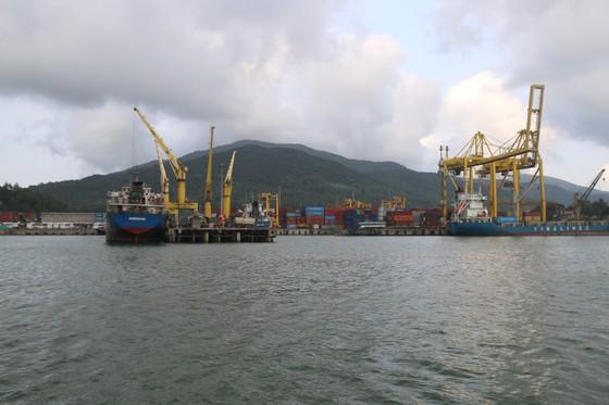 Đà Nẵng cần khai thác hiệu quả các cảng biển ảnh 1