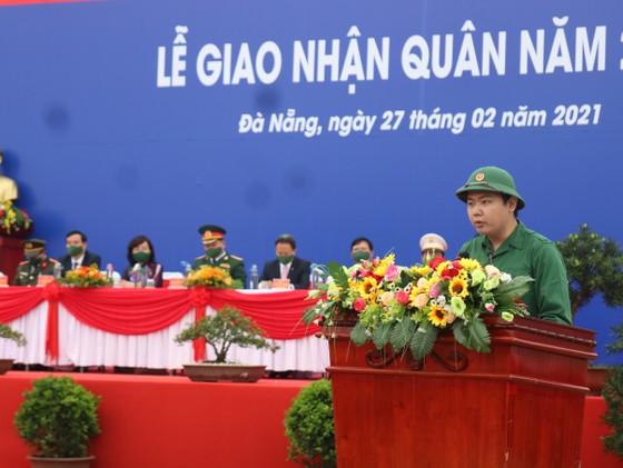 Hàng chục ngàn thanh niên miền Trung lên đường nhập ngũ ảnh 8