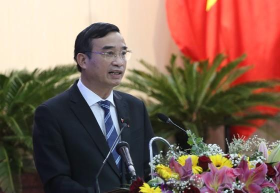 Thống nhất giới thiệu Chủ tịch UBND TP Đà Nẵng ứng cử đại biểu HĐND thành phố  ảnh 1