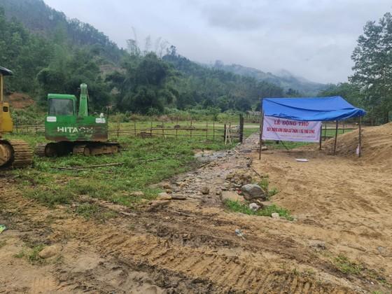 Quảng Nam: Huyện Nam Trà My sẽ trả lại tiền ông Đoàn Ngọc Hải ủng hộ địa phương ảnh 1