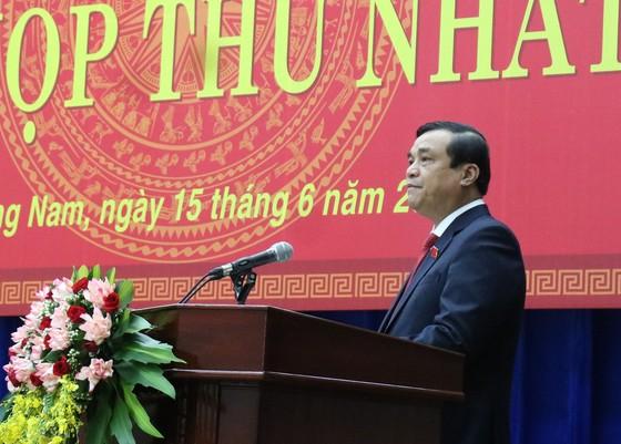 Quảng Nam bầu chức danh Chủ tịch HĐND và UBND tỉnh ảnh 2