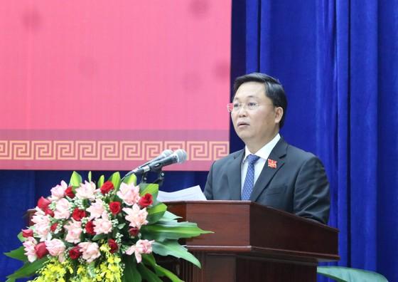 Quảng Nam bầu chức danh Chủ tịch HĐND và UBND tỉnh ảnh 3