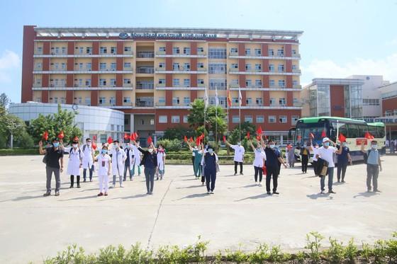 Quảng Nam lên phương án đón người lao động khó khăn từ TPHCM về quê ảnh 1