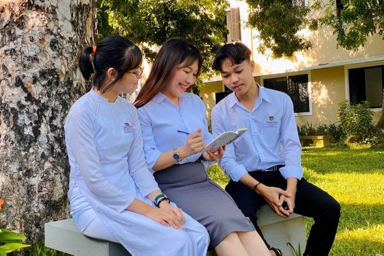 Quảng Nam có thí sinh đạt điểm 10 môn Ngữ văn  ảnh 1