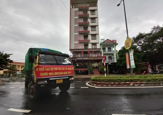 Nhiều nơi tại Quảng Nam bị ngập cục bộ do ảnh hưởng bão số 5 ảnh 6
