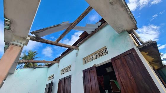 Các địa phương khắc phục hậu quả của bão số 6 ảnh 4