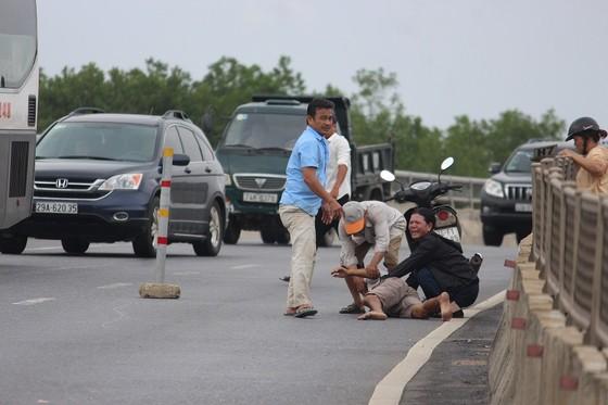 Quảng Trị 2 vụ tai nạn xảy ra liên tiếp khiến 3 người thương vong ảnh 2