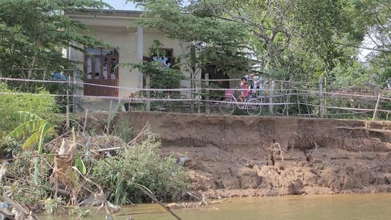 Sạt lở bủa vây ven sông Thạch Hãn, người dân thấp thỏm lo âu ảnh 3