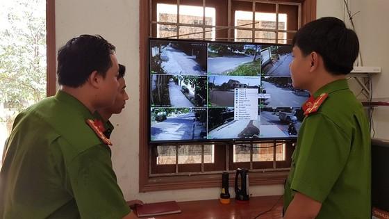Chi gần 15 tỉ đồng để lắp camera giám sát trên địa bàn tỉnh Quảng Trị ảnh 1