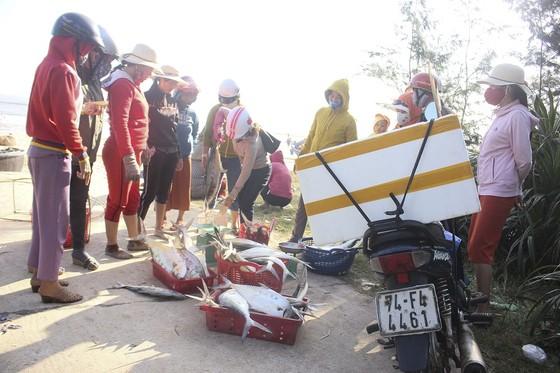 Ngư dân được mùa cá bè xước những ngày giáp tết ảnh 7
