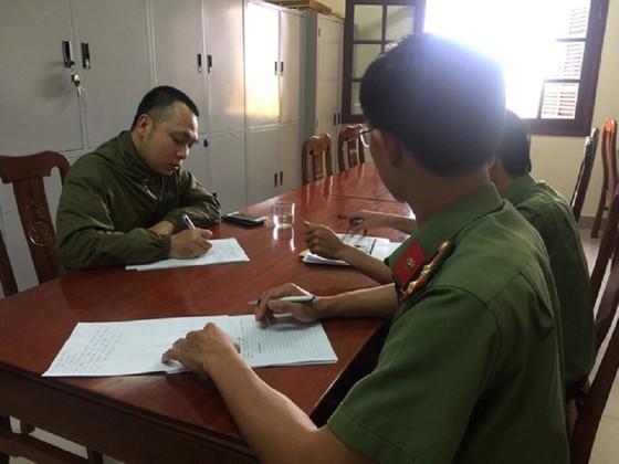 Đưa tin thất thiệt về dịch Corona ở Đà Nẵng, một thanh niên bị phạt 10 triệu ảnh 1