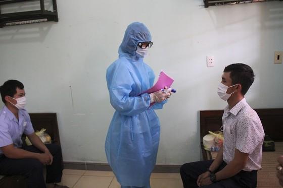 Cận cảnh khu cách ly sẵn sàng đón 274 công dân Việt Nam từ Trung Quốc về nước  ảnh 5